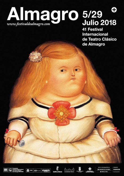 41Festival Internacional de Teatro Clásico de Almagro