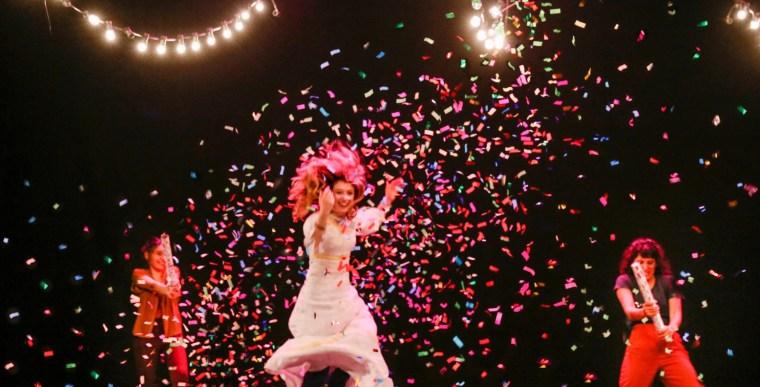 GENERACIÓN WHY en el Teatro Valle Inclán