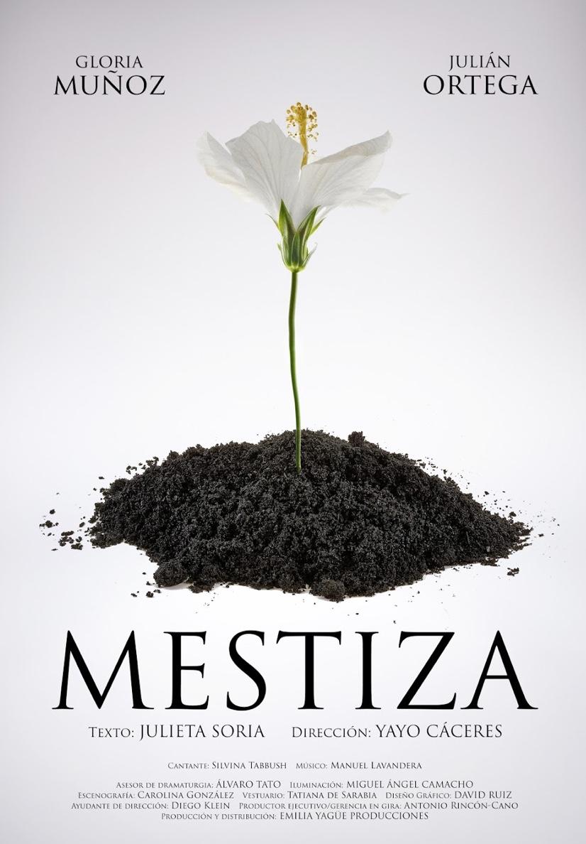 MESTIZA