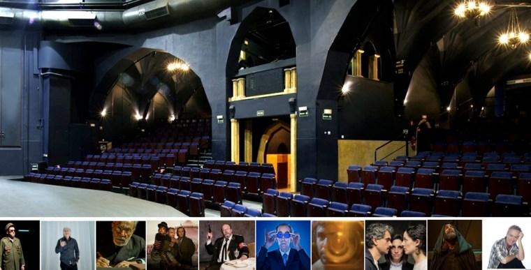 El Teatro de La Abadía continúa apostando por el compromiso con la memoria reciente y la responsabilidad ciudadana para la temporada 2018-19