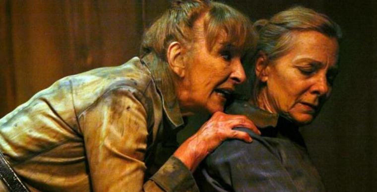 HAY QUE TIRAR LAS VACAS POR EL BARRANCO en el Teatro Español