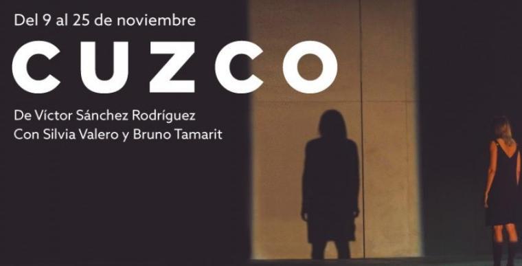 CUZCO en el Teatro Fernán Gómez
