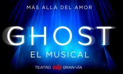 GHOST EL MUSICAL en el Teatro EDP Gran Vía