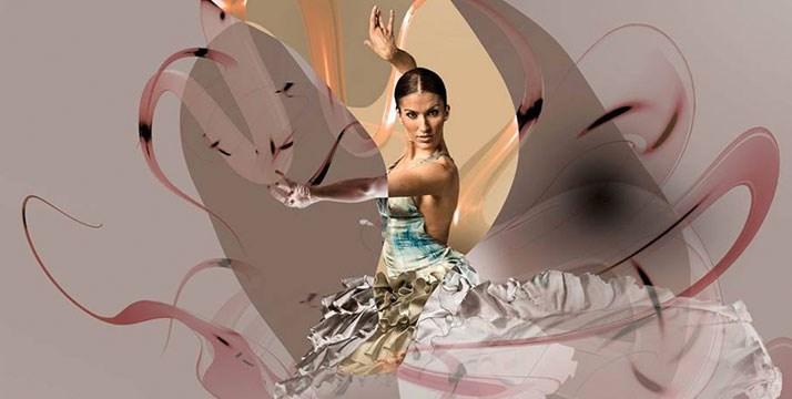 BALLET NACIONAL DE ESPAÑA 18-19 en el Teatro de la Zarzuela