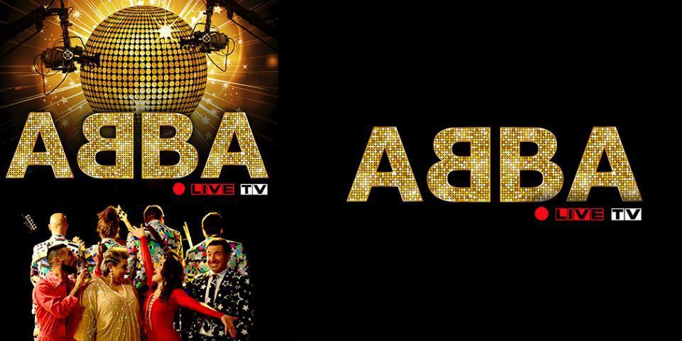 ABBA LIVE TV en el Teatro La Latina