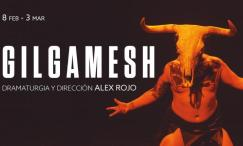 GILGAMESH en el Teatro Fernán Gómez