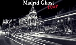 MADRID GHOST TOUR