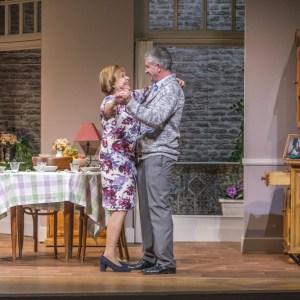 CONVERSACIONES CON MAMÁ en el  Teatro Amaya