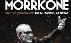 Ennio Morricone despide sesenta años de carrera con tres conciertos en España