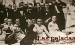 LAS PELADAS (Soledad de ausencia) en La Mirador