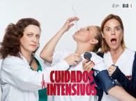 CUIDADOS INTENSIVOS en los Teatros Luchana