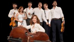 EL NIÑO Y LA BESTIA en el Teatro Fernán Gómez