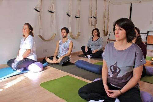 clase+yoga+gratis+madrid+agosto