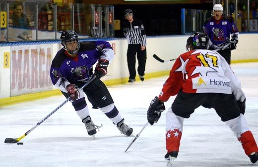 hockey+hielo+madrid