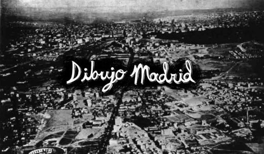 dibujo+madrid+museo+reina+sofia