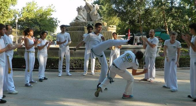 capoeira-madrid