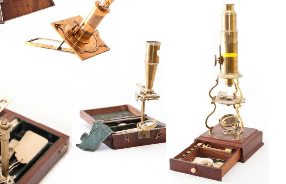 exposiciones-madrid-microscopios-real-academia-medicina