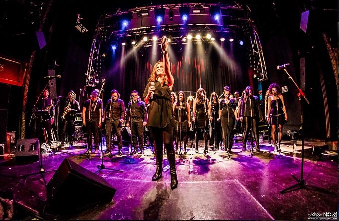 Encuentros musicales en Navidad | Madrid Free