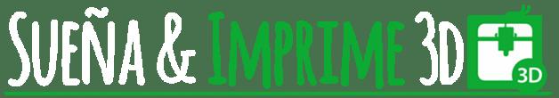 Sueña & Imprime 3D