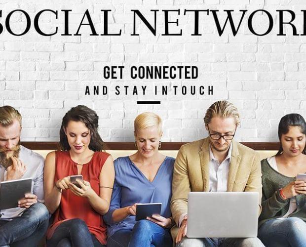Imagen artículo las mejores redes sociales para empresas