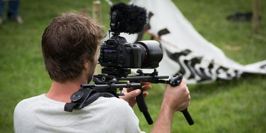 Imagen post video marketing online