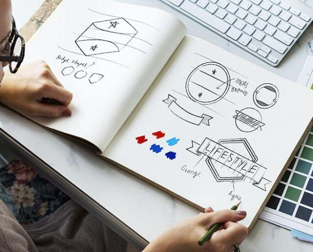 Imagen post tendencias en logos