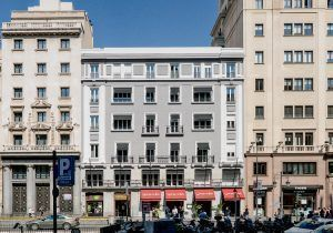 Boutique Hotel tips in Madrid