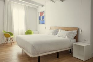 Hotel Tips Madrid