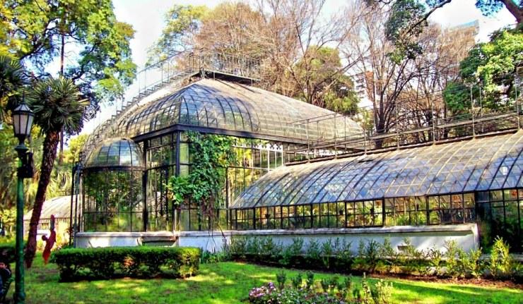 El jard n bot nico de madrid en todo su esplendor un for Jardin botanico madrid