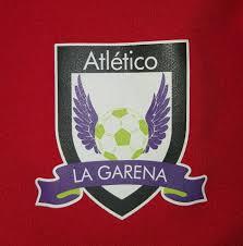 AT. LA GARENA
