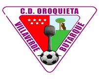 C.D. OROQUIETA VILLAVERDE