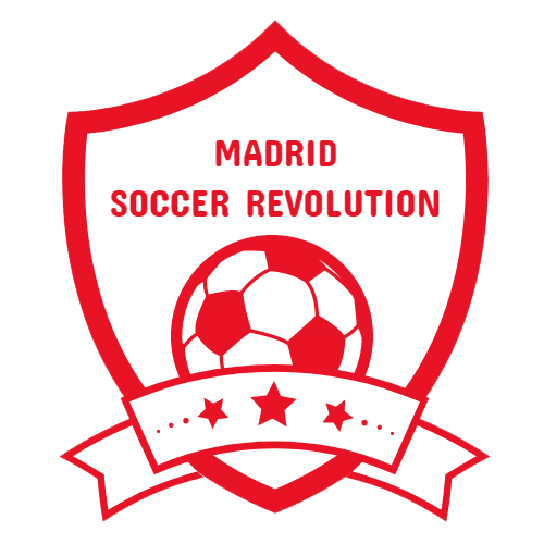 MADRID SOCCERR REVOLUTION