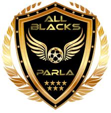 ALL BLACKS PARLA
