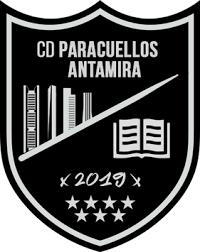C.D. PARACUELLOS ANTAMIRA