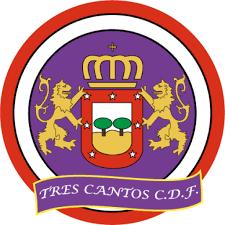 TRES CANTOS C.D.F. ``A``