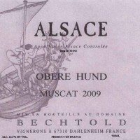 BECHTOLD OBERE HUND MUSCAT