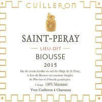 Cuilleron-St-Peray-Biousse