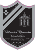 Eperonniere-Cremant