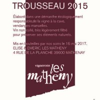 Matheny-Trousseau