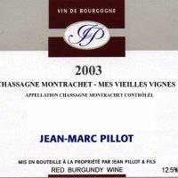 Pillot-Chassagne-Rouge-Mes-VV