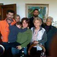 Podere Le Boncie – Family and Team 12.03.11
