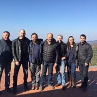 RWM group with Zidarich group – 2017 -1