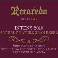 Recaredo-Intens-Brut-Rose