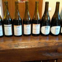 The Appellations at Pascal Granger (en rouge)