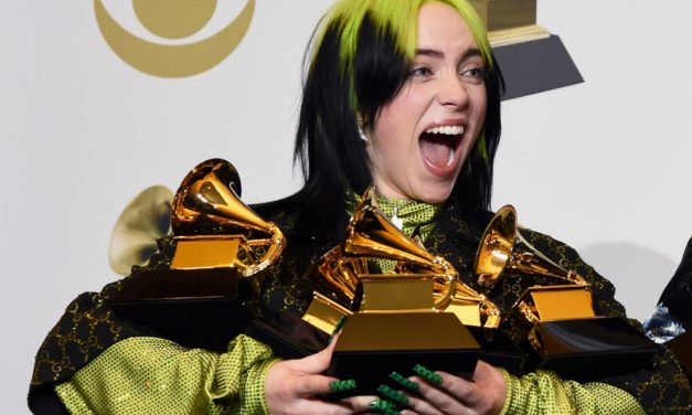 Billie Eilish Not My Responsibility Auf Deutsch German