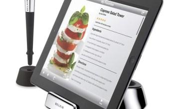 Belkin Chef Stand + Stylus