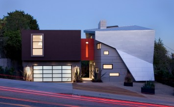 Patrick Tighe Architecture: 3672 Inglewood, Los Angeles, CA