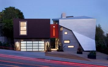 Patrick Tighe Architecture: 3672 Inglewood, Los Angeles, CA