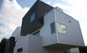 Dreamscape Modern: 5301 Chenevert, Houston, TX