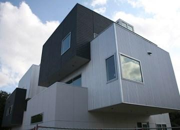 Dreamscape Modern: 5301 Chenevert, Houston, TX